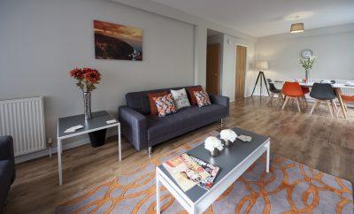 6 Brabloch ByEvo Glasgow Airport Apartment