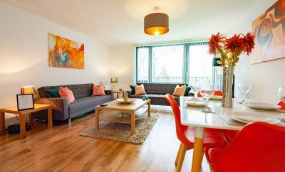 5 Brabloch ByEvo Glasgow Airport Apartment